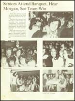 1973 Hazleton High School Yearbook Page 114 & 115