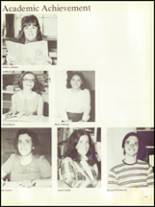 1973 Hazleton High School Yearbook Page 116 & 117