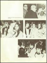 1973 Hazleton High School Yearbook Page 120 & 121