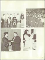 1973 Hazleton High School Yearbook Page 122 & 123