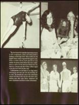 1973 Hazleton High School Yearbook Page 124 & 125