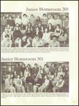 1973 Hazleton High School Yearbook Page 126 & 127