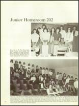 1973 Hazleton High School Yearbook Page 128 & 129