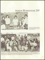 1973 Hazleton High School Yearbook Page 130 & 131