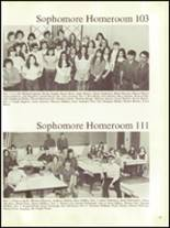 1973 Hazleton High School Yearbook Page 132 & 133