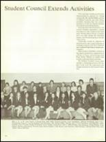 1973 Hazleton High School Yearbook Page 140 & 141