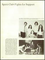 1973 Hazleton High School Yearbook Page 142 & 143