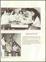 1973 Hazleton High School Yearbook Page 144 & 145