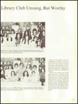 1973 Hazleton High School Yearbook Page 152 & 153