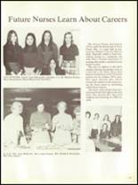 1973 Hazleton High School Yearbook Page 154 & 155