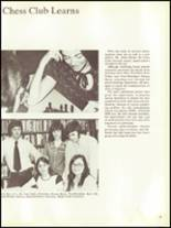 1973 Hazleton High School Yearbook Page 162 & 163