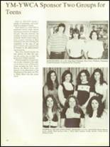 1973 Hazleton High School Yearbook Page 164 & 165