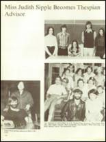 1973 Hazleton High School Yearbook Page 166 & 167