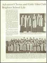 1973 Hazleton High School Yearbook Page 168 & 169