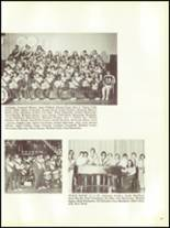 1973 Hazleton High School Yearbook Page 170 & 171