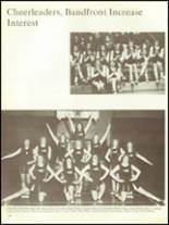 1973 Hazleton High School Yearbook Page 172 & 173
