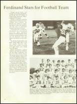 1973 Hazleton High School Yearbook Page 180 & 181