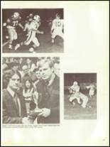 1973 Hazleton High School Yearbook Page 182 & 183