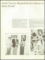 1973 Hazleton High School Yearbook Page 188 & 189