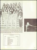 1973 Hazleton High School Yearbook Page 196 & 197
