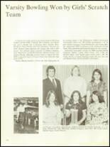 1973 Hazleton High School Yearbook Page 198 & 199