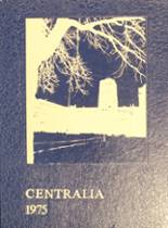 1975 Yearbook Bay City Central High School