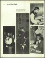 1974 North Central High School Yearbook Page 10 & 11