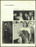1974 North Central High School Yearbook Page 12 & 13