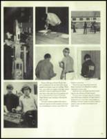 1974 North Central High School Yearbook Page 24 & 25