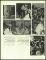 1974 North Central High School Yearbook Page 26 & 27