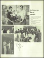 1974 North Central High School Yearbook Page 28 & 29