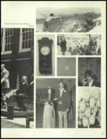 1974 North Central High School Yearbook Page 30 & 31