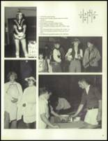 1974 North Central High School Yearbook Page 32 & 33