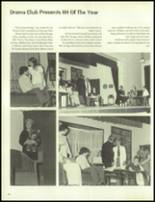1974 North Central High School Yearbook Page 38 & 39