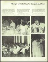 1974 North Central High School Yearbook Page 40 & 41