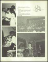1974 North Central High School Yearbook Page 42 & 43