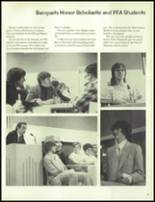 1974 North Central High School Yearbook Page 44 & 45