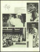 1974 North Central High School Yearbook Page 48 & 49