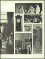1974 North Central High School Yearbook Page 50 & 51
