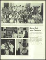 1974 North Central High School Yearbook Page 54 & 55