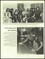 1974 North Central High School Yearbook Page 56 & 57