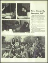 1974 North Central High School Yearbook Page 60 & 61