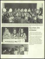 1974 North Central High School Yearbook Page 62 & 63