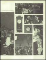 1974 North Central High School Yearbook Page 64 & 65