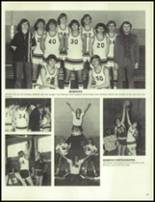 1974 North Central High School Yearbook Page 68 & 69