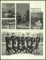 1974 North Central High School Yearbook Page 70 & 71
