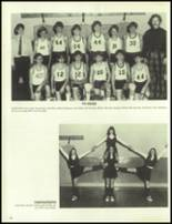 1974 North Central High School Yearbook Page 72 & 73