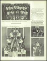 1974 North Central High School Yearbook Page 74 & 75