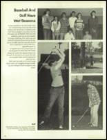 1974 North Central High School Yearbook Page 78 & 79