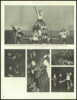 1974 North Central High School Yearbook Page 80 & 81